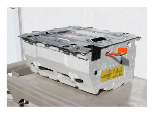 Toyota Hybrid Battery