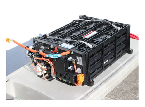 A Honda Hybrid Battery From Blebee Batteries