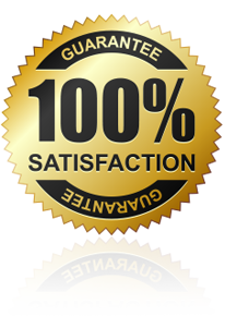 hybrid battery reconditioning service satisfaction guarantee badge