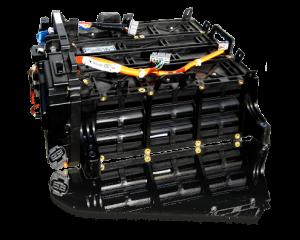 Ford Hybrid Battery