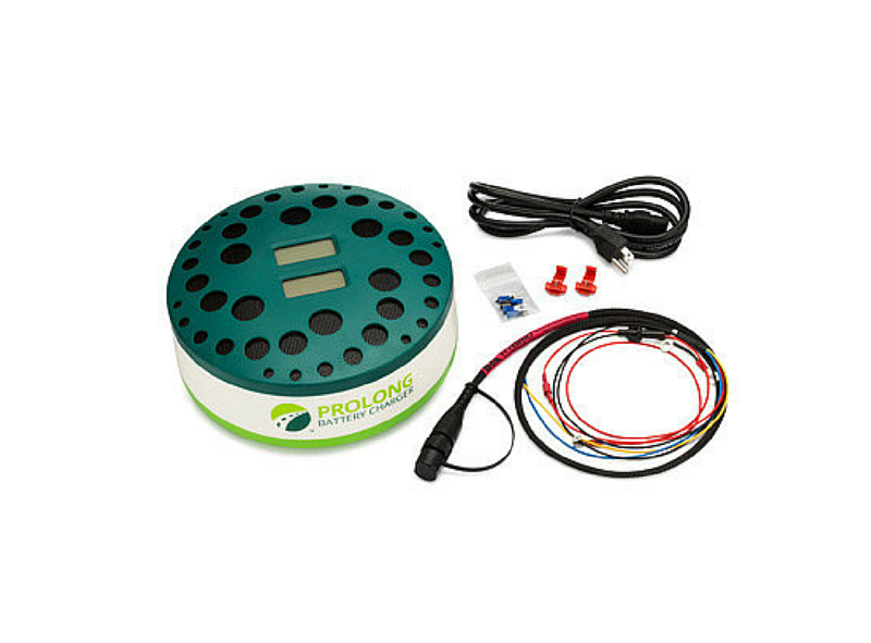 Prolong Grid Charger By Blebee Batteries