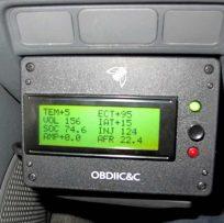Honda Civic Hybrid Battery