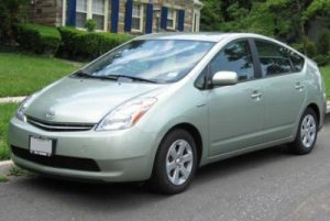 Toyota Prius BeeMax Batteries
