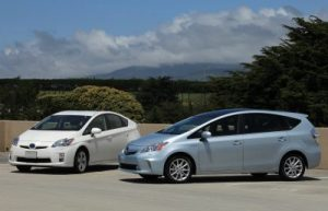 How to Charge Your Toyota Prius Hybrid Battery