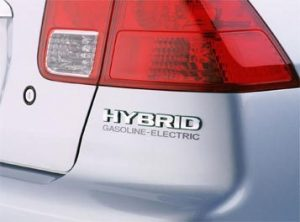 Hybrid vs. Gas Cars